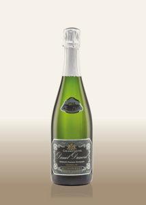 Champagne: Brut grande reserve 1er cru Flasche Imperial