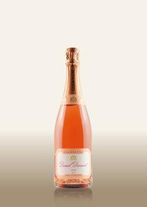 Champagne: Brut grande reserve rose 1er cru Flasche Imperial