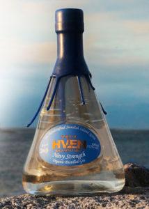 Organic Gin Navy Strength Flasche